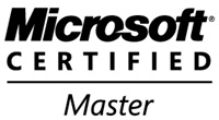 Microsoft Certified Master
